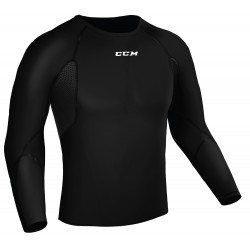 CCM Performance Compression Maglia