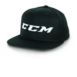 CCM Team Adjustable Cap