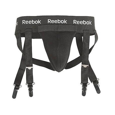 REEBOK Conchiglia + Reggicalze 3250