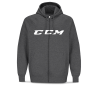CCM Fullzip CVC Hoody JR