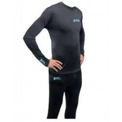 BLUESPORTS Tuta Sudore 2-Piece JR