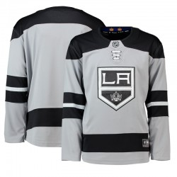 Replica NHL Fanatics Branded Alternate Jersey Los Angeles Kings SR