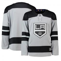 Replica NHL Fanatics Branded Alternate Jersey Los Angeles Kings SR