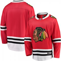 Replica NHL Fanatics Branded Home Jersey Chicago Blackhawks SR