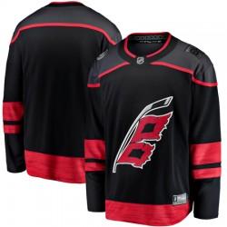 Replica NHL Fanatics Branded Alternate Jersey Carolina Hurricanes