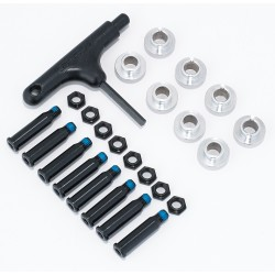CCM Inline Spareparts Kit