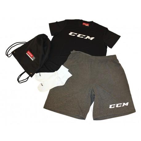 CCM Dryland Kit