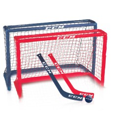CCM Mini Hockey Set Plastica