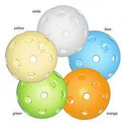 TEMPISH Pallina Floorball colorata